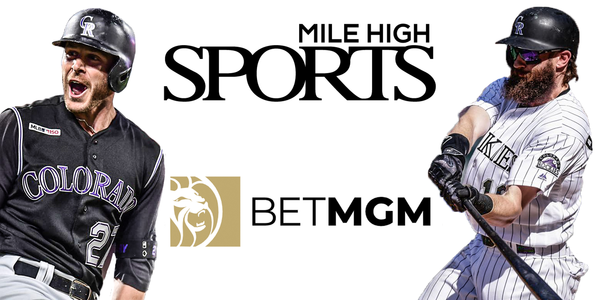 Mile High Sports, BetMGM Colorado, MLB Futures, Trevor Story, Charlie Blackmon