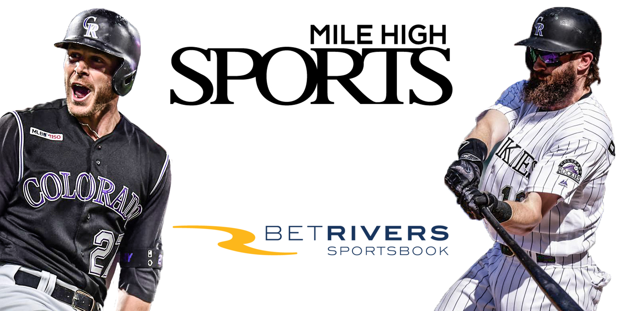 Mile High Sports, BetRivers Colorado Sportsbook, Trevor Story, Charlie Blackmon