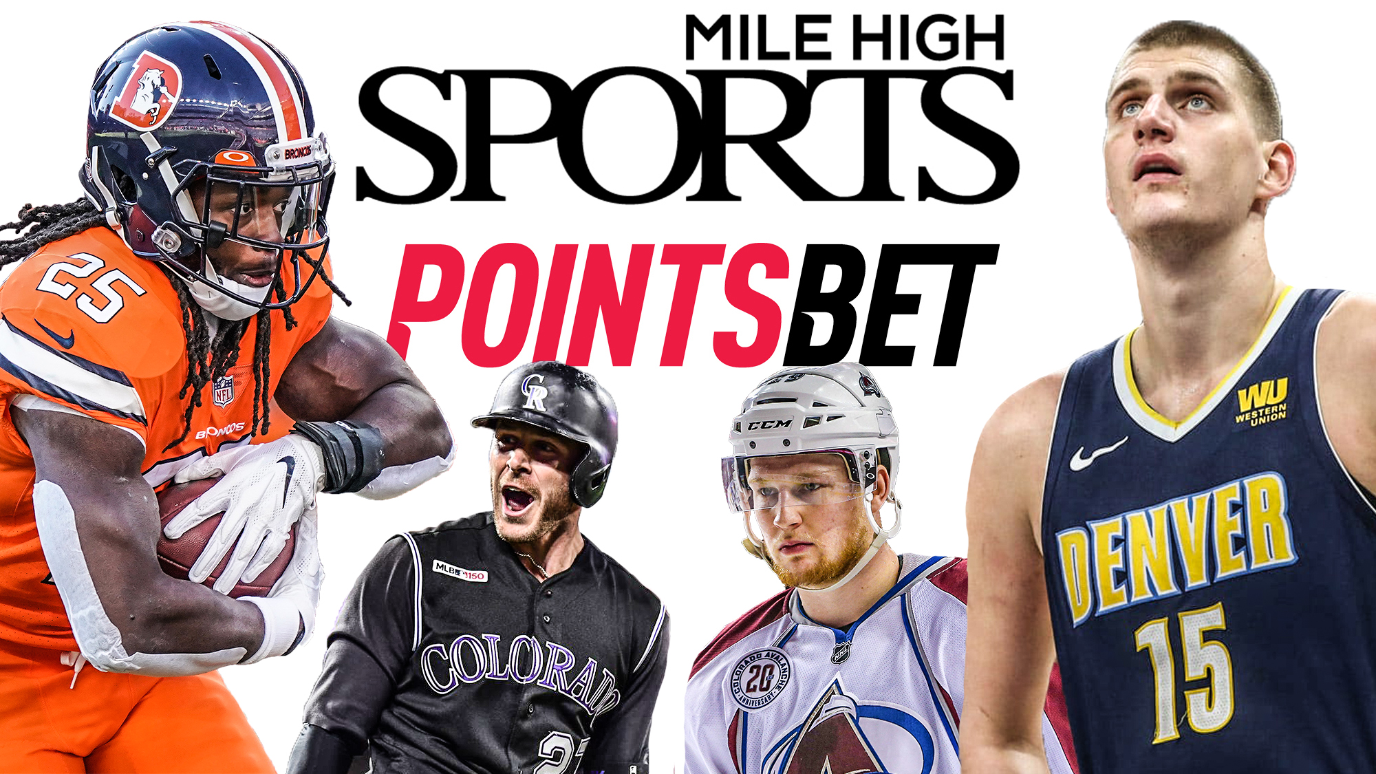 Mile High Sports, PointsBet, Online Colorado Sports Betting