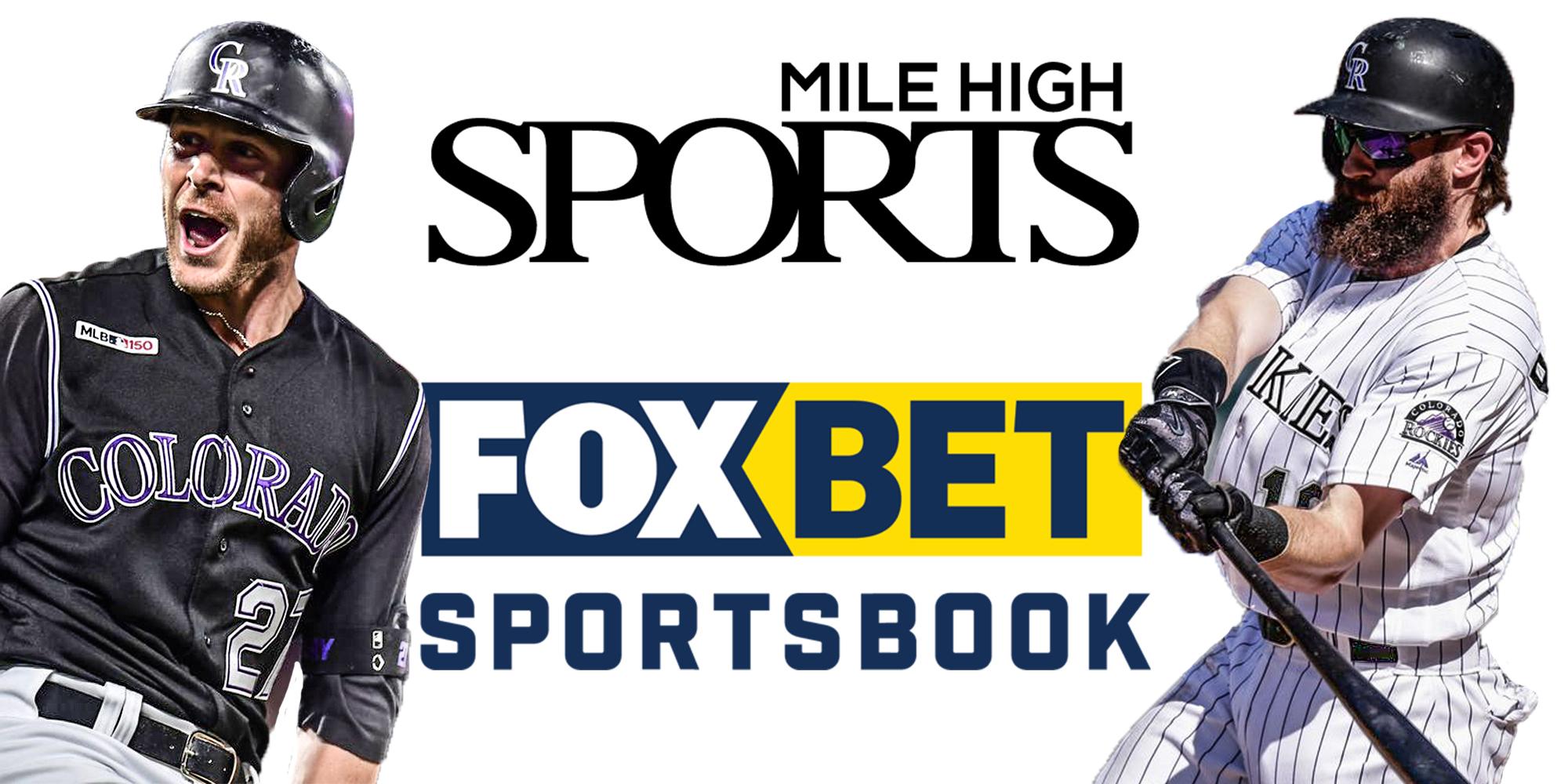 Mile High Sports, FOX Bet, MLB Futures