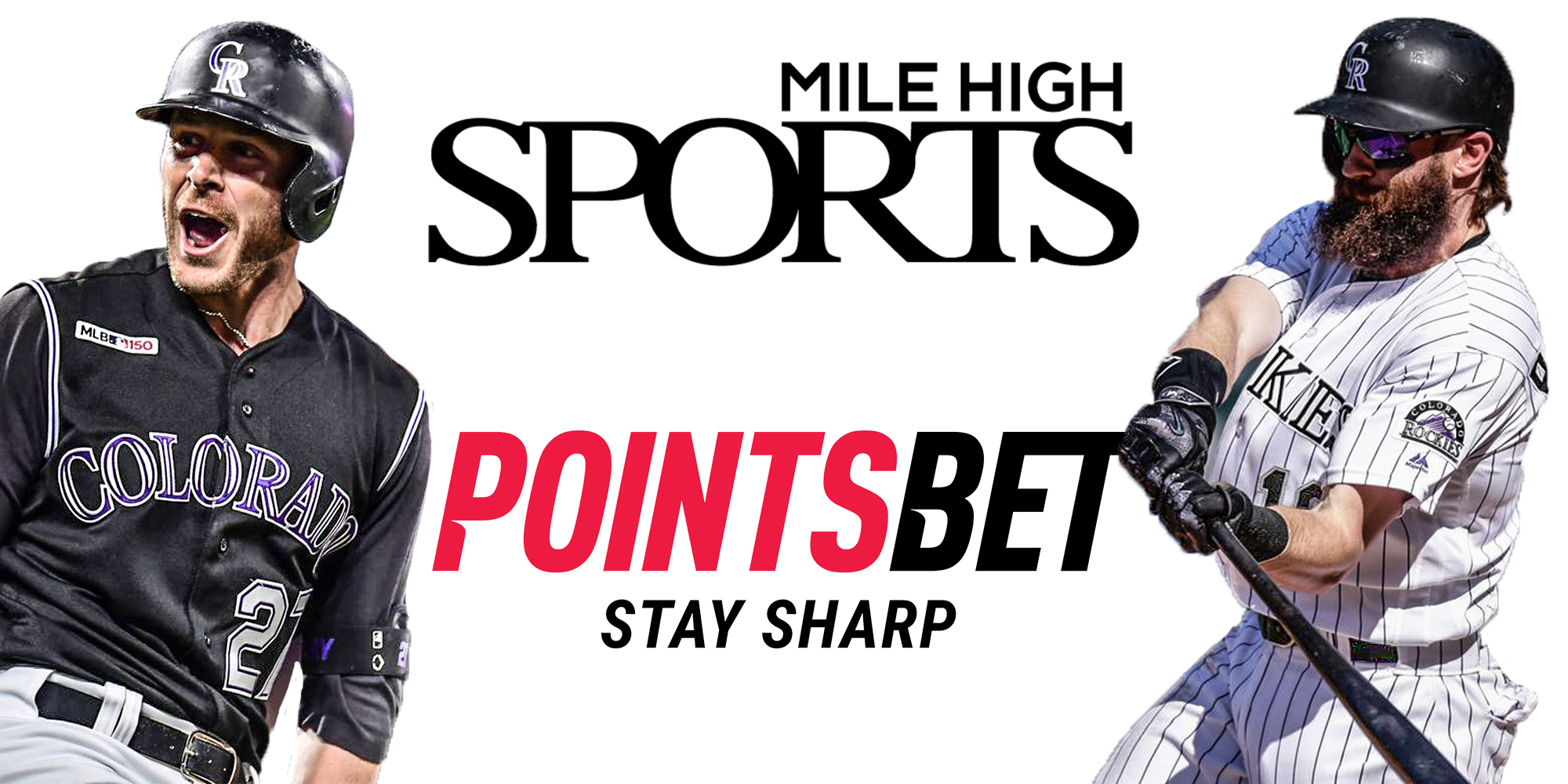 Mile High Sports, PointsBet Sportsbook Colorado