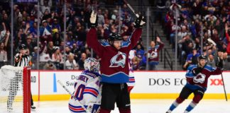 avalanche kings betting pick