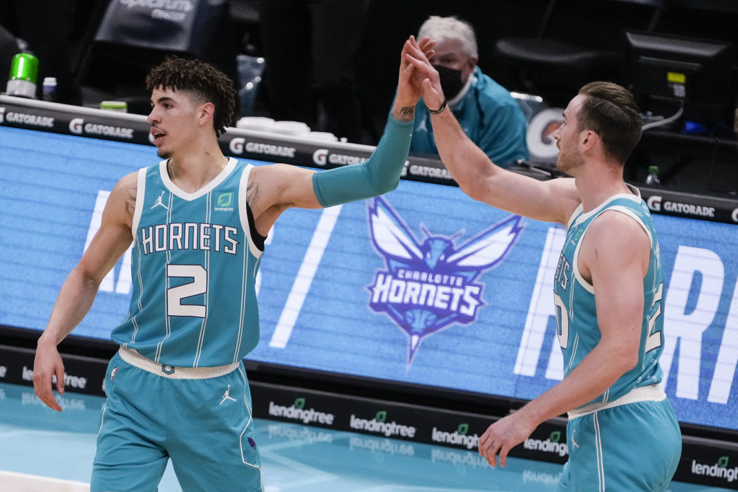 nuggets hornets odds, pick, prediction