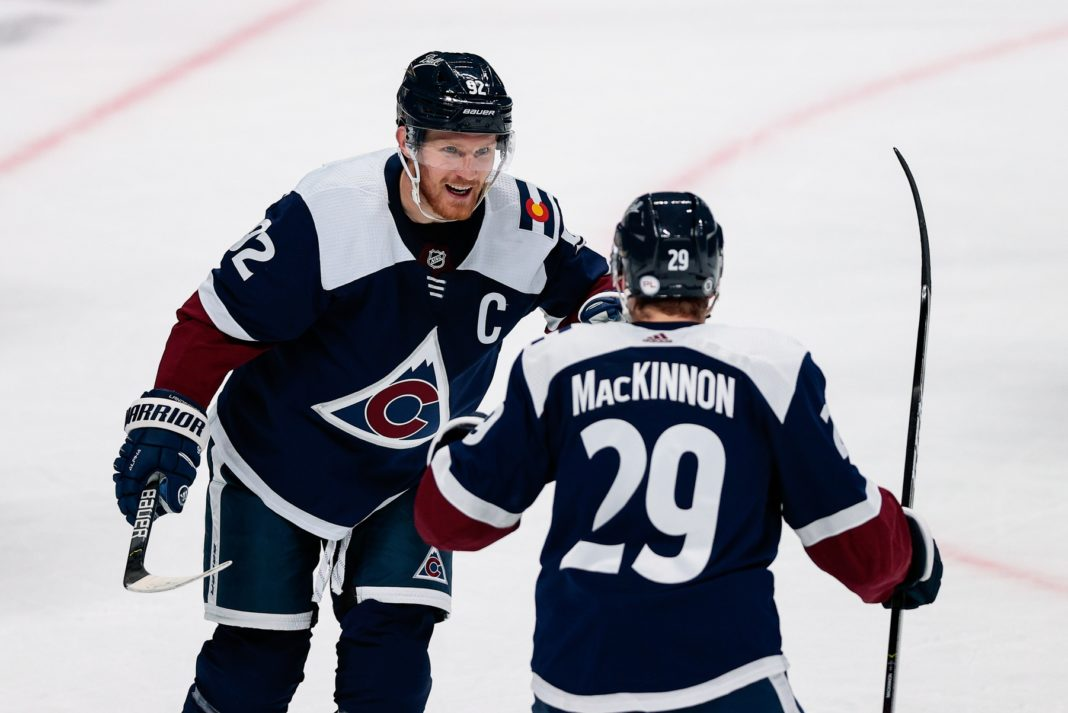 sharks avalanche odds pick prediction