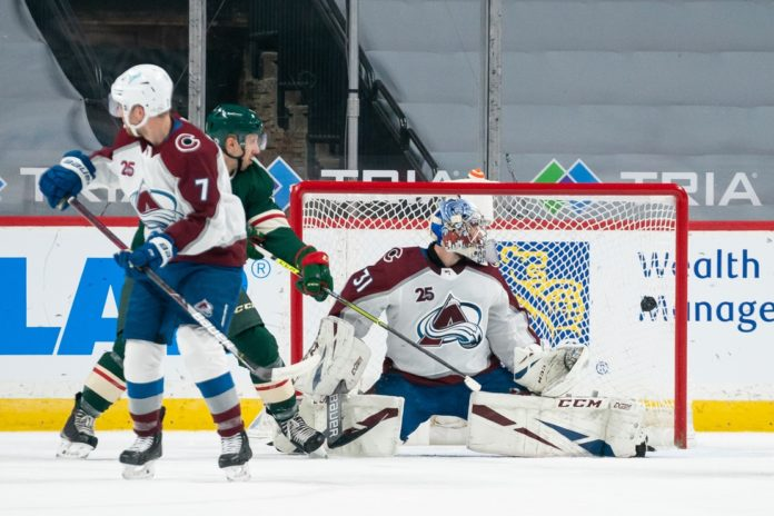 coyotes avalanche pick