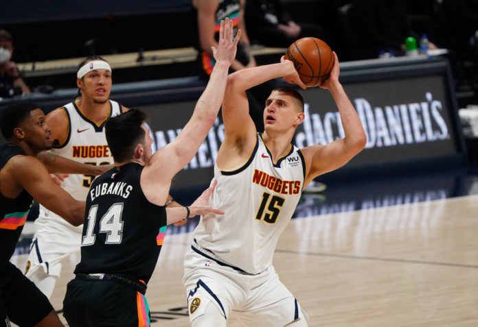 nuggets lakers odds pick prediction