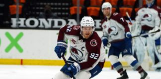 avalanche golden knights pick