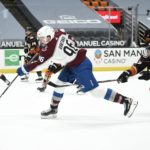 sharks avalanche odds pick prediction may 1