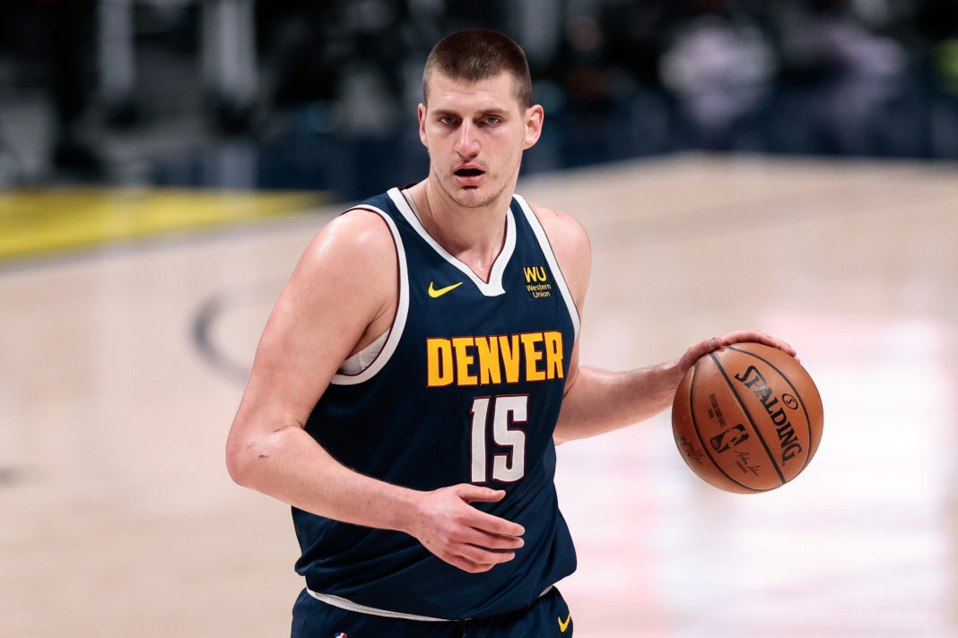 nuggets clippers odds picks prediction