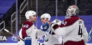 kings avalanche odds pick prediction