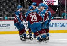 avalanche kings pick prediction