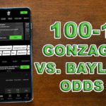 draftkings 100-1 odds national championship