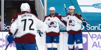avalanche kings betting pick prediction may 8
