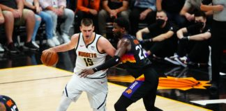 nuggets suns player prop picks