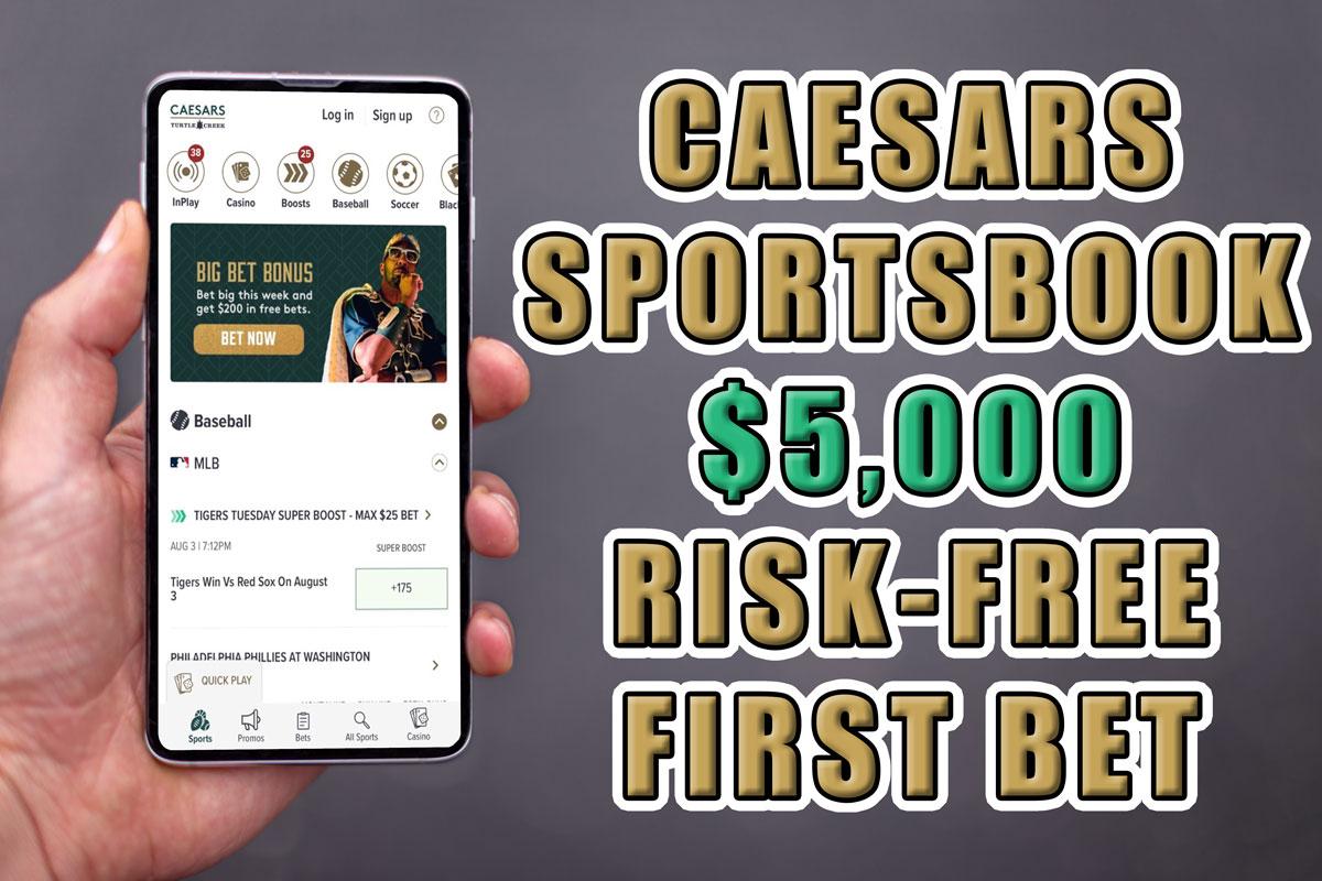 caesars sportsbook colorado