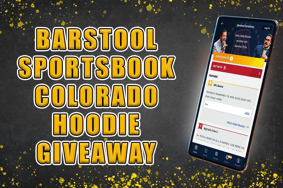 barstool colorado sportsbook promo