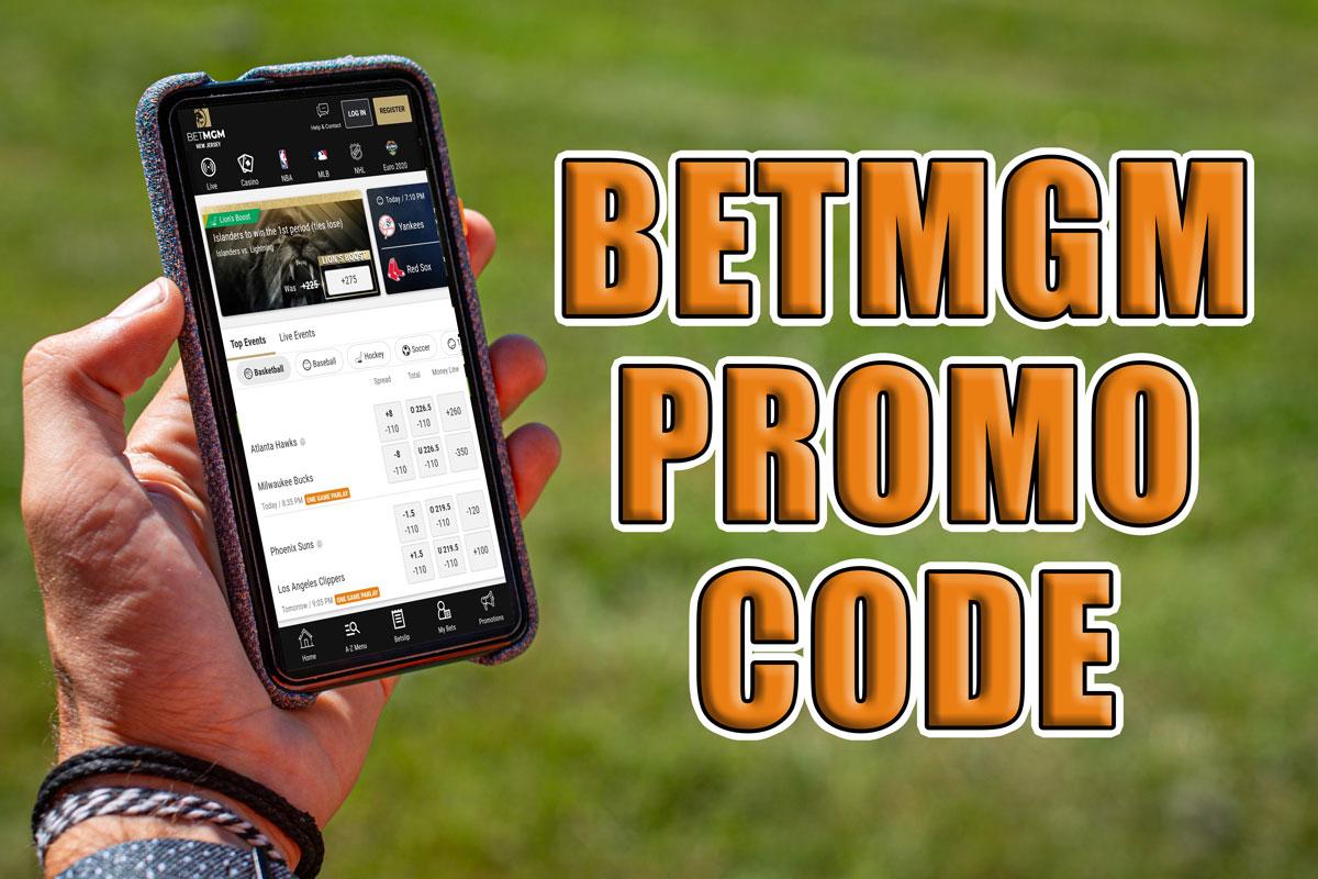 betmgm promo code week 6