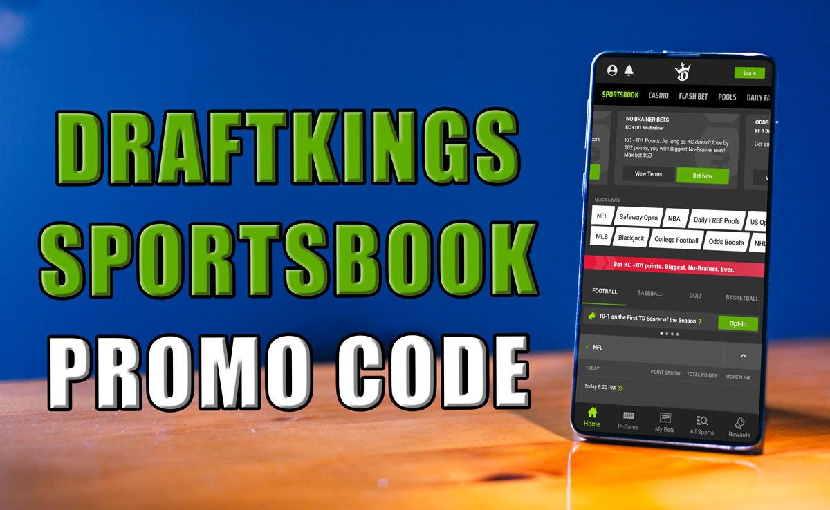 DraftKings Sportsbook Promo Code
