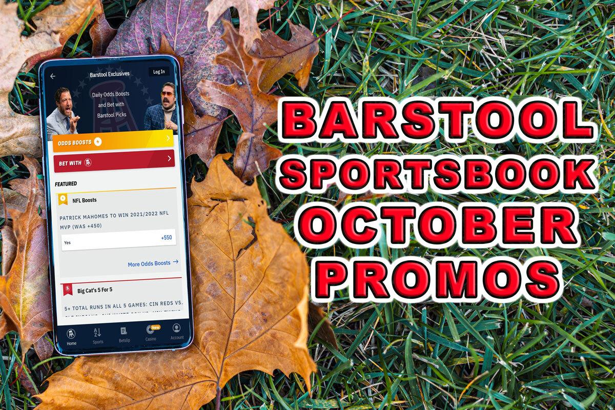 barstool sportsbook bonus code